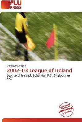 2002-03 League of Ireland