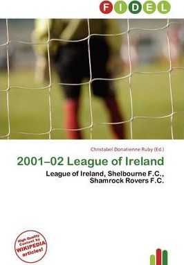 2001-02 League of Ireland