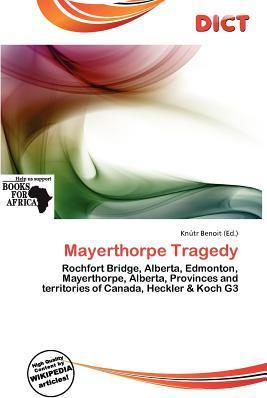 Mayerthorpe Tragedy