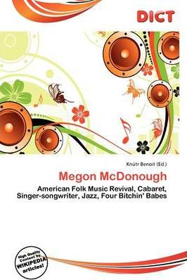 Megon McDonough
