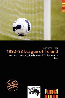 1992-93 League of Ireland