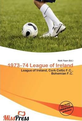 1973-74 League of Ireland