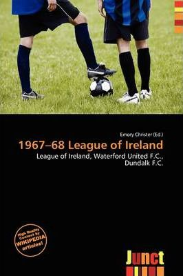 1967-68 League of Ireland