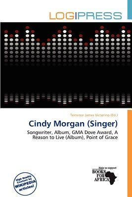 Cindy Morgan (Singer)