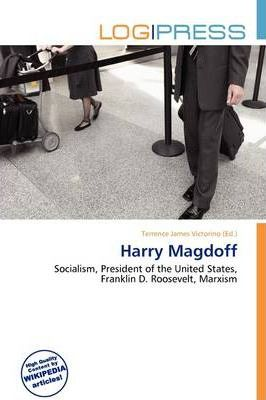 Harry Magdoff