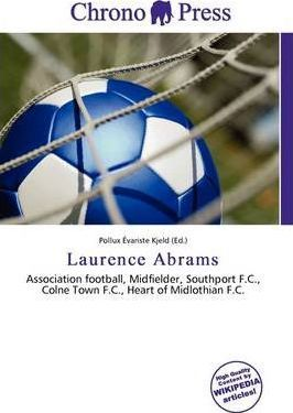 Laurence Abrams