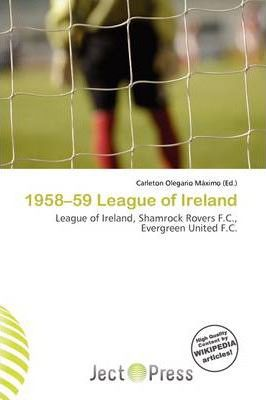 1958-59 League of Ireland