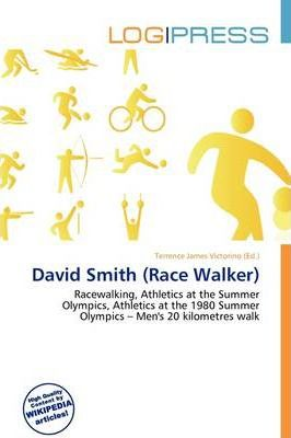 David Smith (Race Walker)