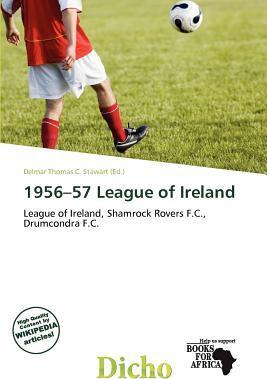 1956-57 League of Ireland