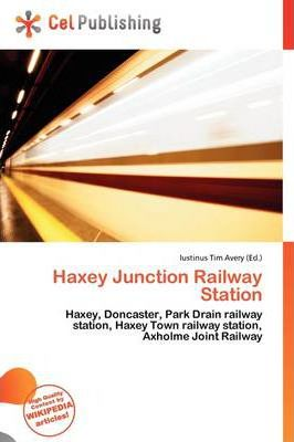Haxey Junction Railway Station