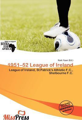 1951-52 League of Ireland