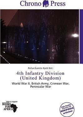 4th Infantry Division (United Kingdom)