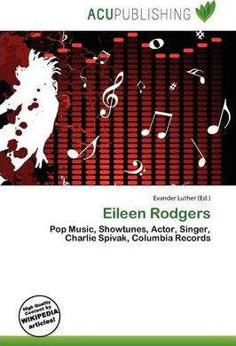 Eileen Rodgers