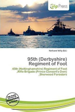 95th (Derbyshire) Regiment of Foot