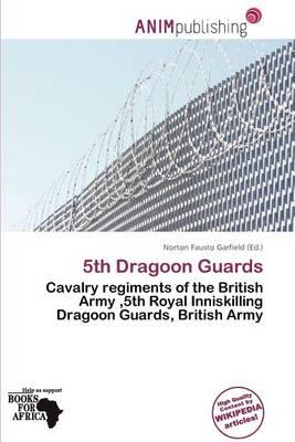 5th Dragoon Guards