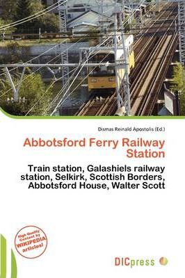 Abbotsford Ferry Railway Station