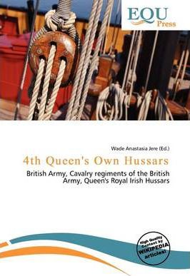 4th Queen's Own Hussars