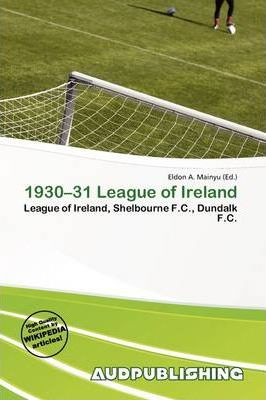 1930-31 League of Ireland