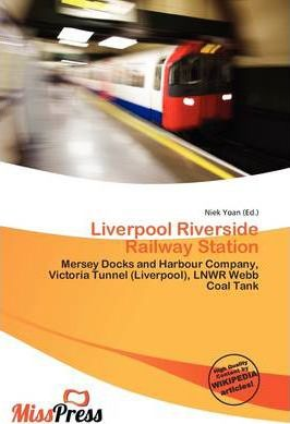 Liverpool Riverside Railway Station