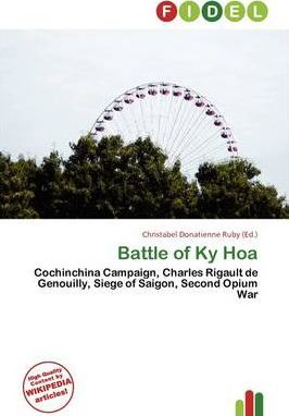 Battle of KY Hoa