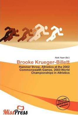 Brooke Krueger-Billett