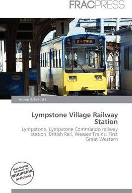 Lympstone Village Railway Station