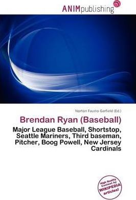 Brendan Ryan (Baseball)
