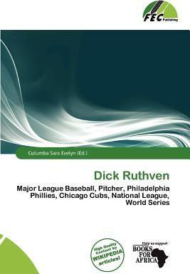 Dick Ruthven