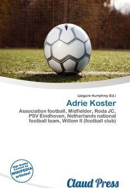 Adrie Koster