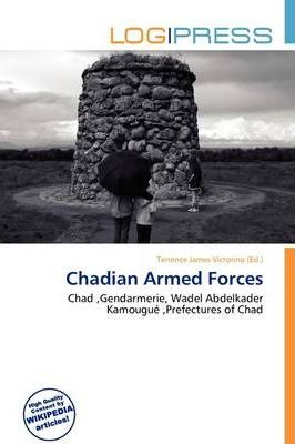 Chadian Armed Forces