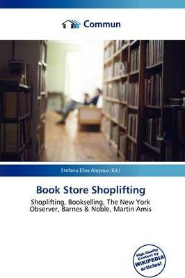 Book Store Shoplifting