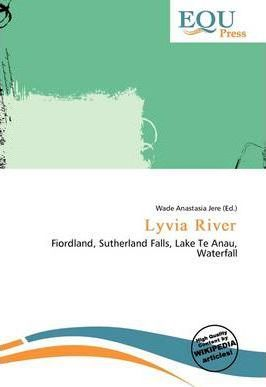 Lyvia River