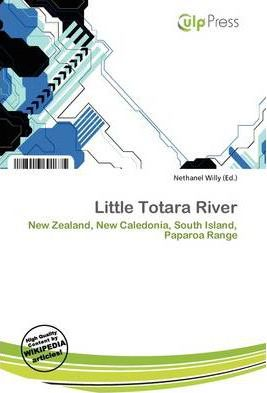 Little Totara River