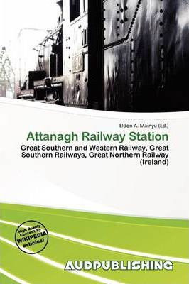 Attanagh Railway Station