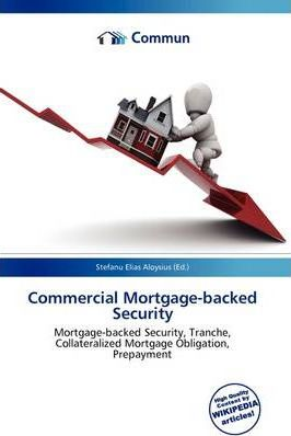 Commercial Mortgage-Backed Security