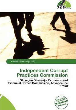 Independent Corrupt Practices Commission