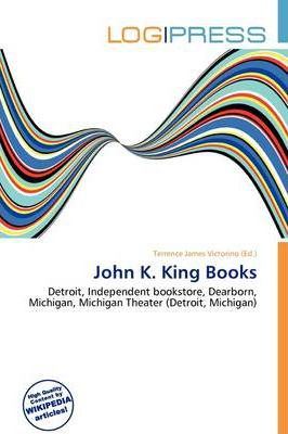 John K. King Books