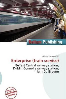 Enterprise (Train Service)