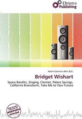 Bridget Wishart