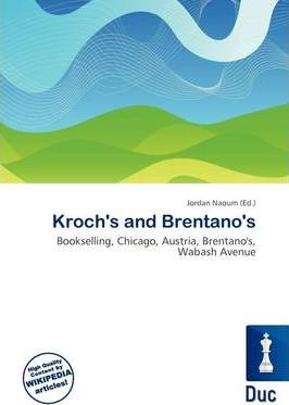 Kroch's and Brentano's