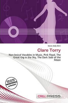 Clare Torry
