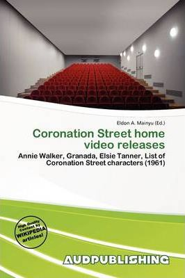 Coronation Street Home Video Releases