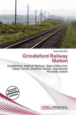 Grindleford Railway Station