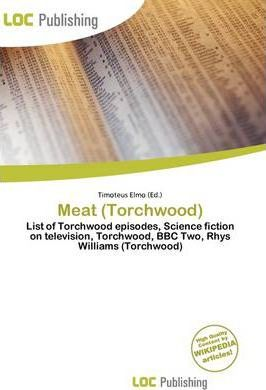 Meat (Torchwood)