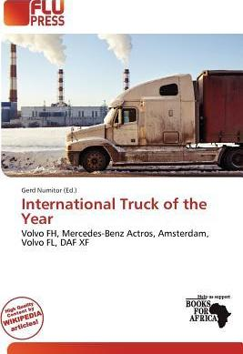 International Truck of the Year