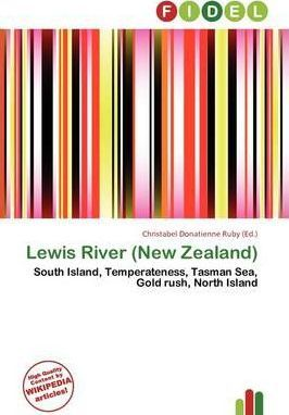 Lewis River (New Zealand)