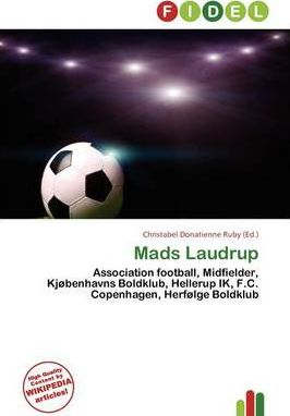 Mads Laudrup