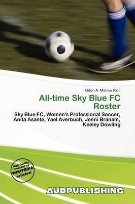 All-Time Sky Blue FC Roster