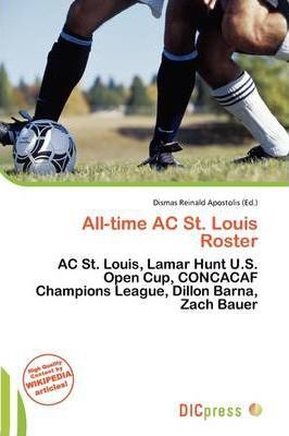 All-Time AC St. Louis Roster