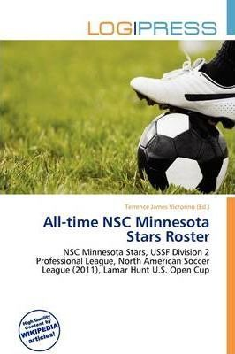 All-Time Nsc Minnesota Stars Roster